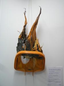 Skulptur HADES